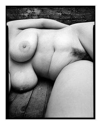 Kate von de nude